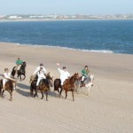 HORSE RIDING IN JOSE IGNACIO – ESTANCIA VIK